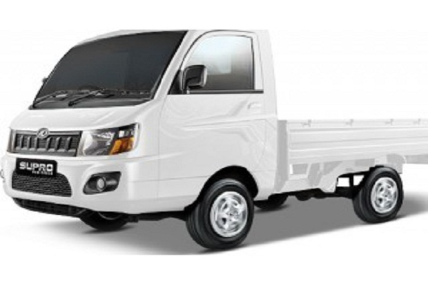Vehicle Mahindra Supro Mini Truck